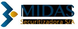 Midas Securitizadora Logotipo